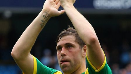 Melbourne Heart are reportedly targeting Norwich City captain Grant Holt.