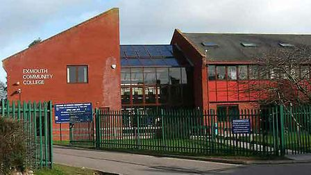 Exmouth-community-College