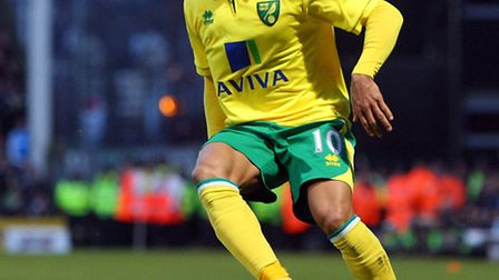 Simeon Jackson is among 10 players released by Norwich City following the end of the Premier League