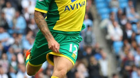 Norwich City midfielder Anthony Pilkington has now been officially withdrawn from the Republic of Ir