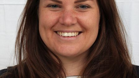Exmouth's Poppy Pawsey has been selected in the 72-strong GB Team for the 108 Invictus Games taking