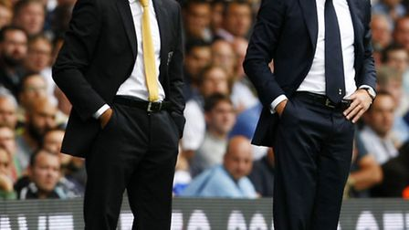 Norwich boss Chris Hughton wants to see a end to blatant acts of simulation in the Premier League. T