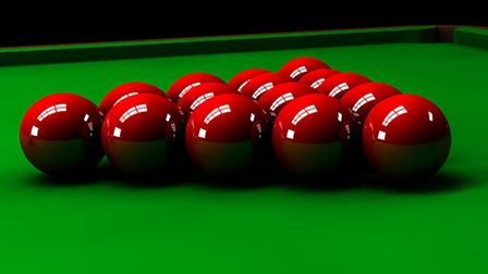 snooker generic picture
