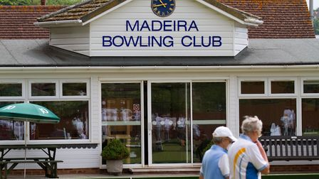 Madeira bowls. Ref exsp 25 17TI 5264. Picture: Terry Ife