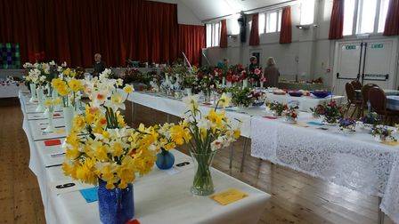 View of the Public Hall. Picture:Judith Stewart-Young