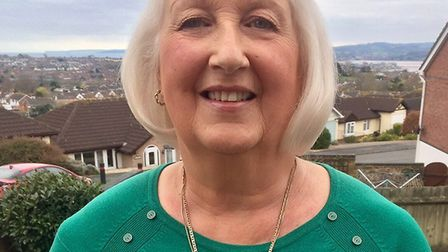 Maddy Chapman, Conservatives candidate for Exmouth Brixington. Picture: East Devon Conservatives