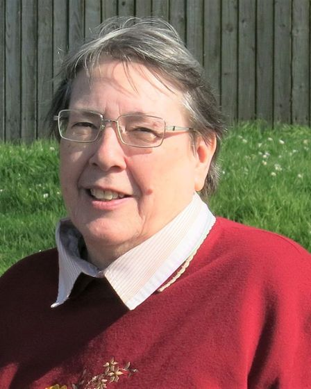 Lynne Elson, Coservative candidate for Exmouth Halsdon ward. Picture: Lynne Elson