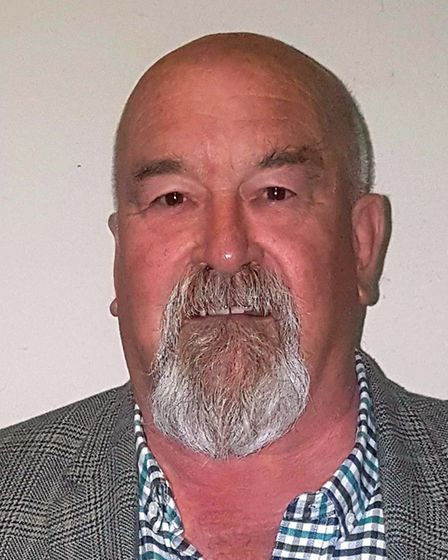 Brian Bailey, Liberal Democrat candidate for Exmouth Littleham. Picture: Liberal Democrats