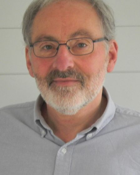 Keith Edwards, Labour Party candidate for Exmouth Littleham. Picture: Labour Party