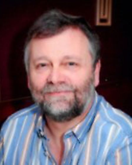 Alan Whipps, Conservative candidate for Exmouth Littleham. Picture: East Devon Conservatives