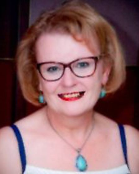 Joy Whipps, Conservative candidate for Exmouth Littleham. Picture: East Devon Conservatives.