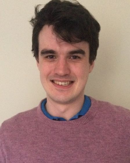 Paul Millar, independent candidate for Exmouth Halsdon ward. Picture: Paul Millar