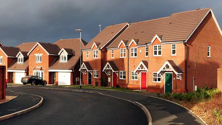 Buying a new-build home has its own advantages. Picture: Getty Images/iStockphoto
