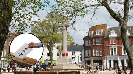 District Council election candidate profiles. Picture: Simon Horn/Getty Images