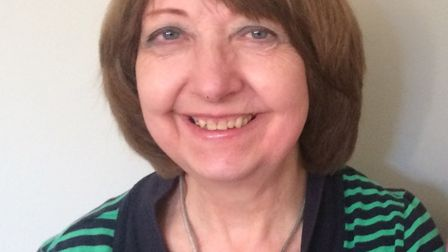 Megan Armstrong, independent candidate for Exmouth Halsdon. Picture: Megan Armstrong