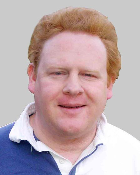 Andrew Toye, Liberal Democrat candidate for Exmouth Halsdon ward. Picture: Andrew Toye