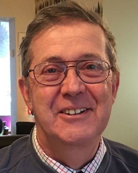 Nick Hookway, independent candidate for Exmouth Littleham. Picture: Nick Hookway