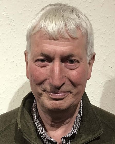 Tim Dumper, Liberal Democrat candidate for Exmouth Town. Picture: Liberal Democrats