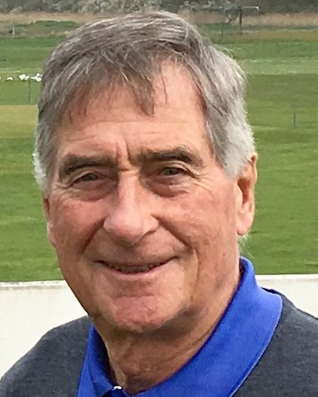 Alan Dent, Conservative candidate for Budleigh and Raleigh. Picture: Alan Dent