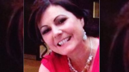 Have you seen missing Irene McMullan?