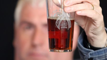 A new charity beer festival is planned for North Walsham thsi summer. Picture: Lewis Whyld/PA Wire