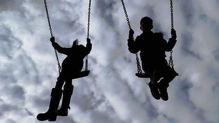 Nearly seven in 10 single parents are being let down by the child maintenance pay system. Picture: R