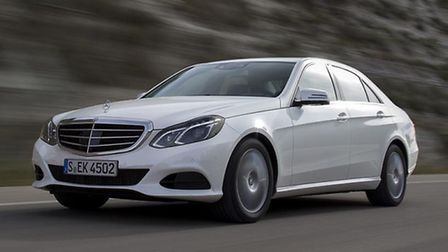 Mercedes-Benz E-Class is more than a simple nip and tuck with a wealth of smart technology.