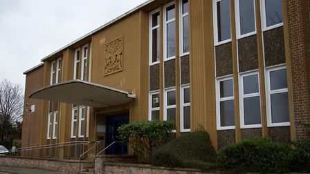 Exeter Magistrates' Court. Picture: Archant