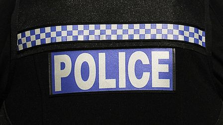 Police were called to a crash on the A47 at Burlingham.