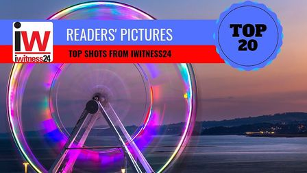 Enjoy our gallery of readers' photos. Picture: Gillian Davies
