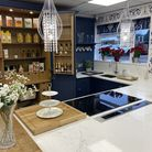 Fords South West offer a beautiful Laura Ashley range. Photo: Fords South West