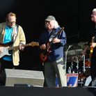 Crosby, Stills and Nash London Picture: PA Images