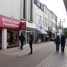 Magnolia centre Exmouth. Ref exe 02 19TI 8235. Picture: Terry Ife