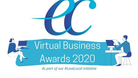 Exmouth Chamber of Commerce virtual business awards logo