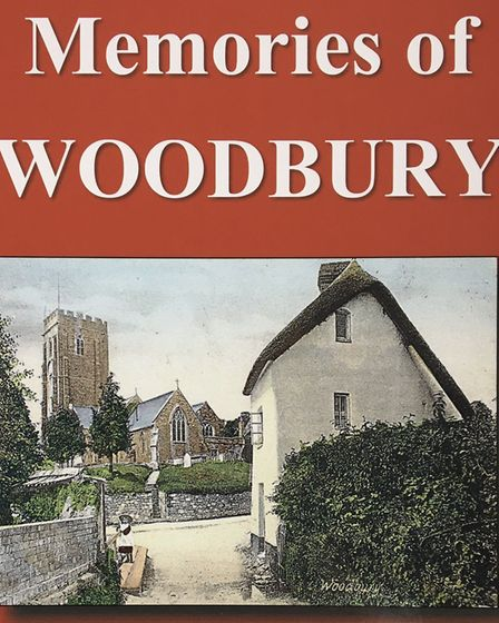 Memories of Woodbury by Roger Stokes. Picture: Archant