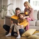 Home cover can give you peace of mind about home maintenance and repairs. Picture: Getty Images