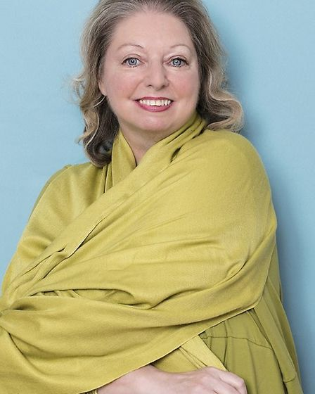 Hilary Mantel - a key speaker at this year's Budleigh Salerton Literary Festival