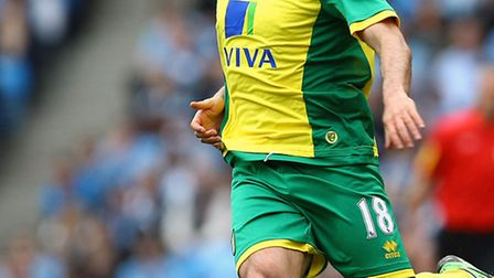 Norwich defender Javier Garrido is poised for a reunion with his boyhood Spainish club Real Sociedad