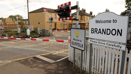 The crossing has been hit with problems since it was upgraded with overly sensitive detectors meanin