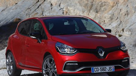 Fourth-generation Renaultsport Clio adopts turbo charging for the first time with a new 1.6-litre en