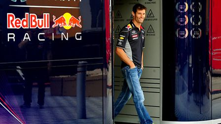 Mark Webber will leave Red Bull after seven seasons with the Milton Keynes team at the end of this s