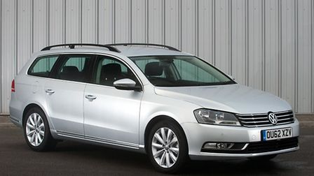 Volkswagen Passat Highline, replacing the SE model, adds more equipment to the spacious and stylish