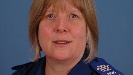 PCSO Sue Medcraft took her own life two weeks after the death of her husband Brian.