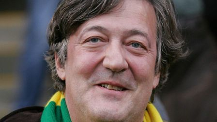 Stephen Fry took to twitter following the birth of the royal baby.
