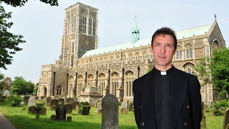 St Edmunds church, Southwold is in need of a new roof. The church have applied for planning permissi