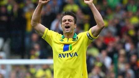 Russell Martin is looking forward to next season already. Picture by Paul Chesterton/Focus Images