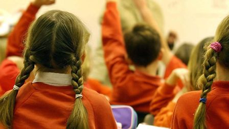 The ability of primary school pupils could be tested during their first weeks at school