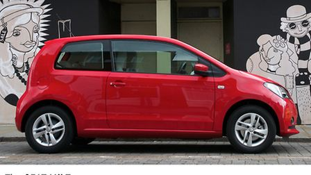 SEAT is offering buyers a 1,000 discount, extra equipment and a years free insurance on the special