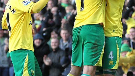 Norwich City's established stars have been joined by a new exciting crop of fresh talent which will