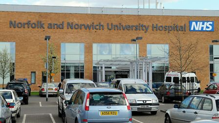 The study will be hosted by the Norfolk and Norwich University Hospitals NHS Foundation Trust, where